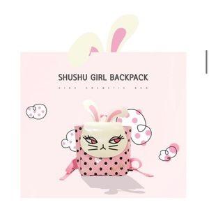 Girl's pretty preschooler backpacks